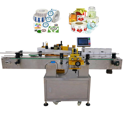 China Sticker Labeling Machine, Sticker Labeling Machine ...