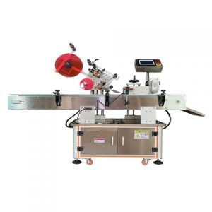 Water Bottle Melt Glue Labeling Machine
