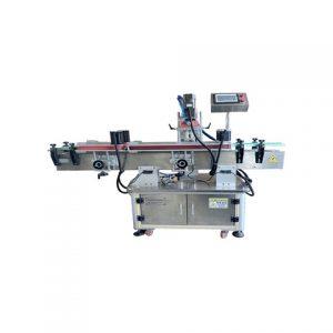 Automatisk roterende type højhastigheds klistermærke maskine