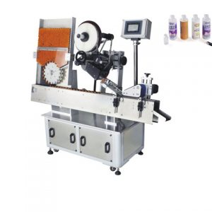 Labelling Machine For Pet Bottles