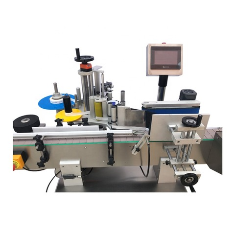 Vial Labeling Machine | Pharmaceutical Label Applicator | Quadrel