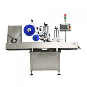15ml Bottles Labeling Machine