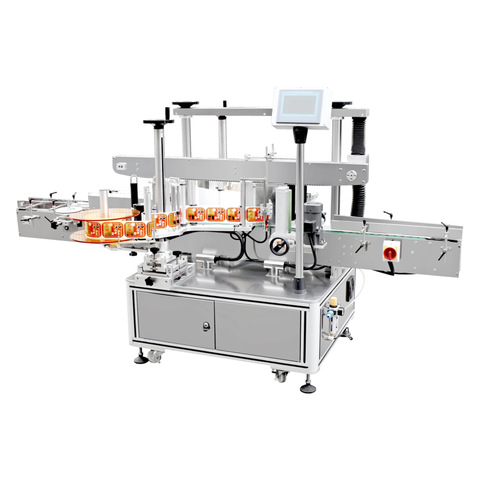 Wholesale Automatic Side Labeling Machine - Automatic Side... - EC21