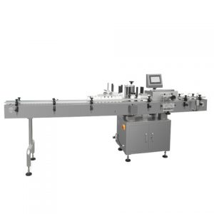 New Labeling Machine Machines To Make Adhesive Label
