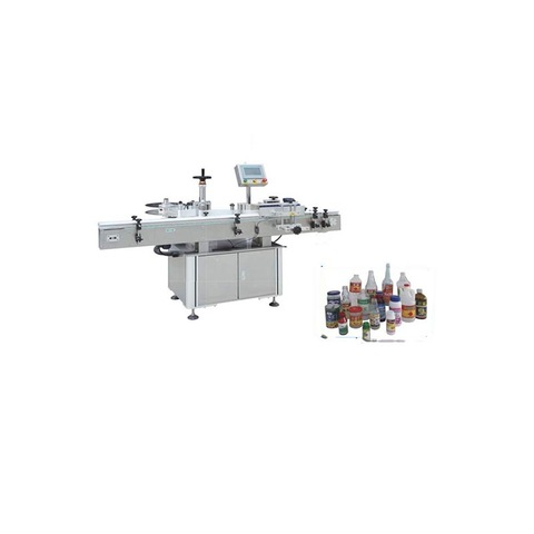 Bottle Labelers, Bottle Labeling Machine, Wine labeler ...