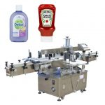 Round Bottle Labeling Machine Equipment China