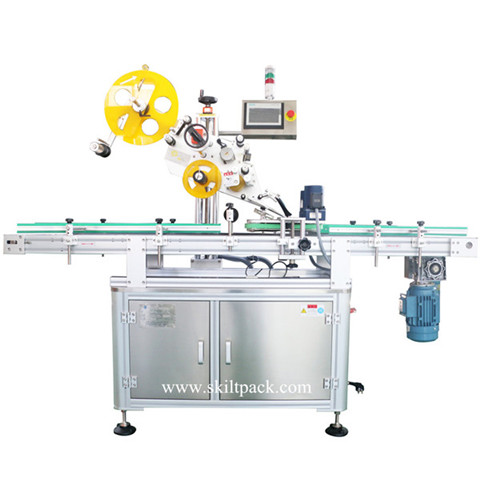 China Round Labelling Machine, Round Labelling Machine...