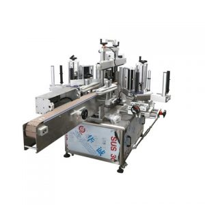 Labeling Machine Label Cutting Machine
