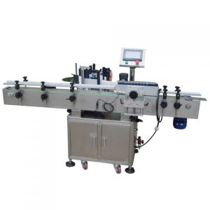 New Labeling Machine Used Flexo Label Machines