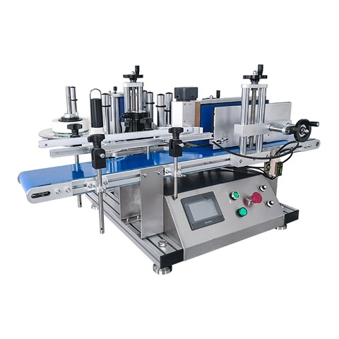 Auto Shrink Label Sleeving Machine - Double Side Labeling...