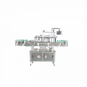 Automatic Flat Surface Labeling