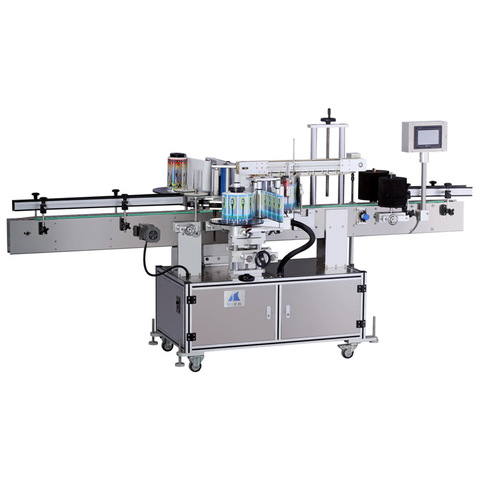 Labeling Equipment Manufacturers in Taiwan | Labeling Equipment