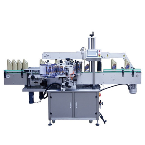 Shampoo Filling Machine for Bottle