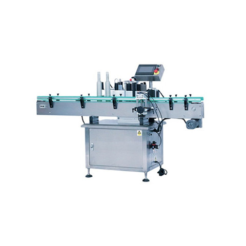 Automatic double-sided labeling machine ST620 150, to buy without...