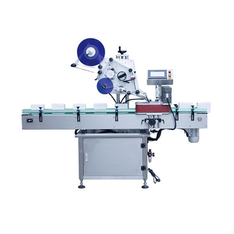 Rotary labeling machine - PharmaStar™ - Capmatic - bottle...