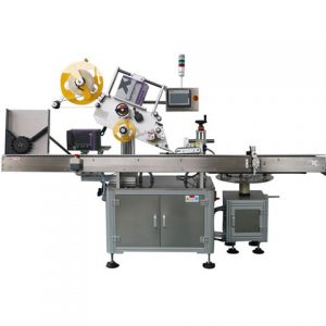 Adhesive Labeling Machine Supplier