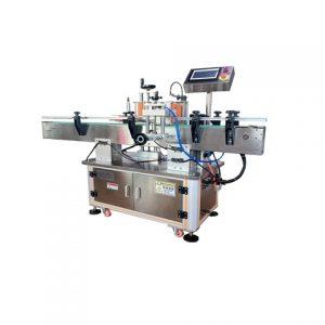 Tin Labeling Machine