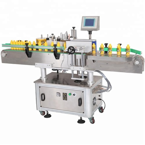Labeling Machine Optional Transparent Label Sensor