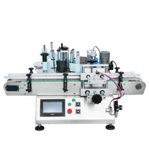 Vial Label Applicator