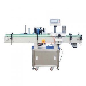 Carton Weighing Labeling Machine