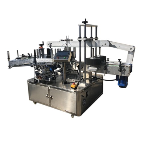 PRO-515 Wrap Around Labeling... | Pack Leader Machinery