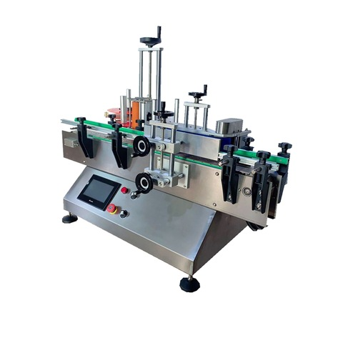 BOSS Top And Side Labeling Machine, Capacity: Up To 150 Per...