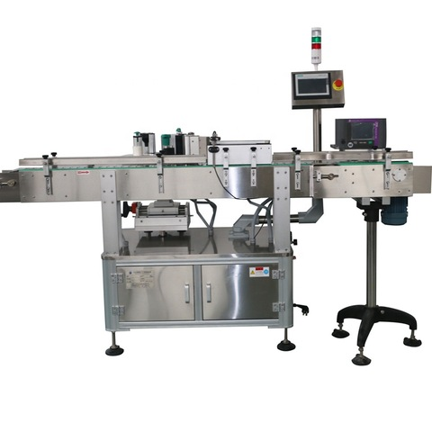 MT-50 Round bottle Labeling machine - YouLian... - DIYTrade