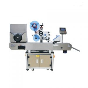 Round Cup Labeling Machine