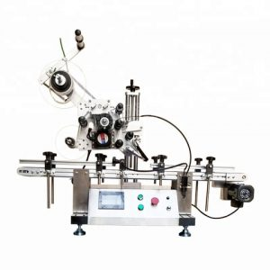 Fix Position Labeling Machine China