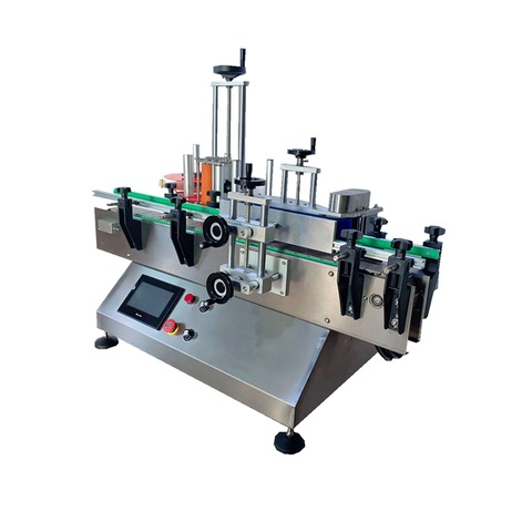 Automatic Labeling Machine - Alpha-Pack (Heyuan) Co., Ltd ...