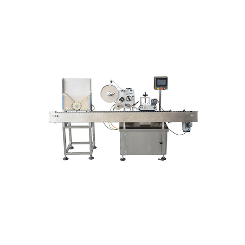 Filling & Labelling ELVO CODING | Filling & Labelling Machines