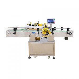 Factory Price Automatic Double Sides Labeling Machine
