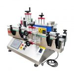 Full Automatic Hang Tag Bags Labeling Machine