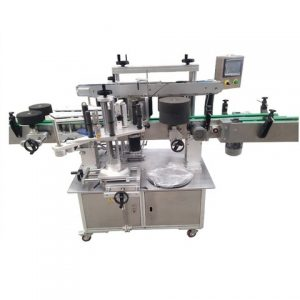 Good Quality 502 Glue Tube Labeling Machine
