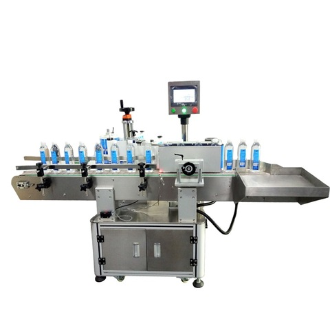 Label Gluer with Auto Feed Tech | Water-Based Adhesive ...