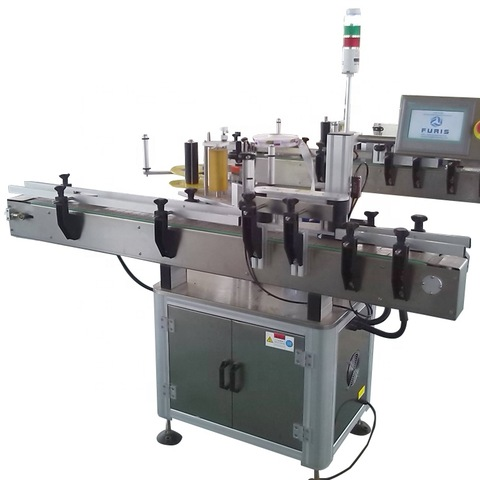 Automatic Labeling Machine - Automatic Labeling... - ecplaza.net