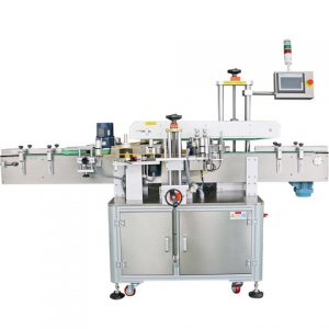 Good Price Private Label Hair Extensions Labeling Machine