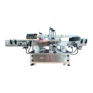 Hot Selling Automatic Cold Glue Labeling Machine