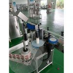 Mineral Water Bottle Sleeve Label Machine