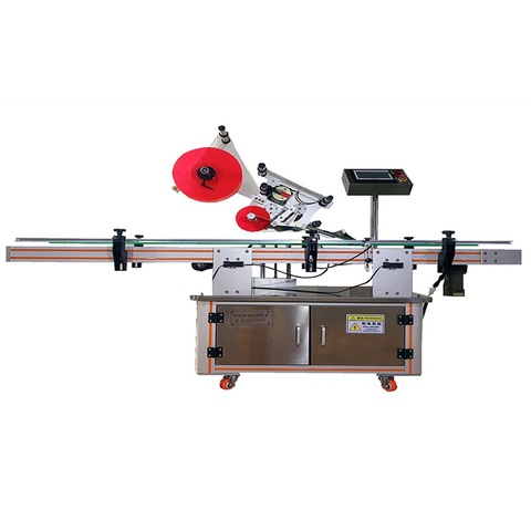 Wrap Label Applicator | Products & Suppliers | Engineering360