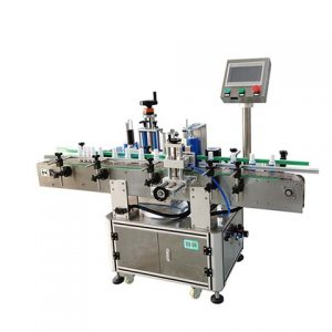 Sticker Labeller Machinery
