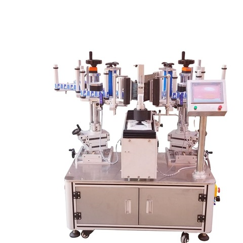Insightful Reviews for semi automatic flat bottle labeling machine