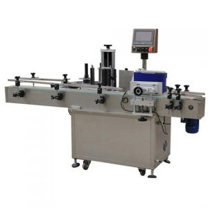 Professional Automatic Hang Tag Labeling Applicator Label Dispenser