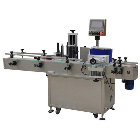 China double sided label labeling machine factories, double sided...