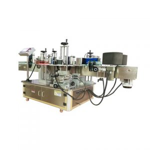 Top Labeling Machinery