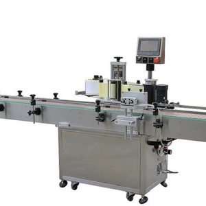 High Product Full Automatic Box Labeling Machine