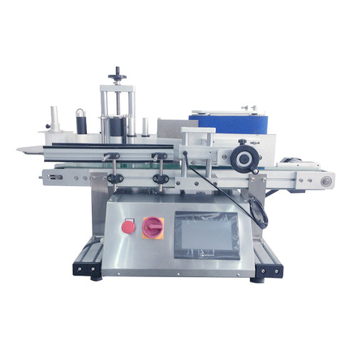 Front & Back Labelling Machine, Top Labeling, Security Seal Labeller