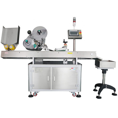 automatic labeling machine for ampoules, automatic labeling...