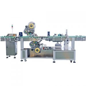 Easy To Operate Beer Bottle Labeling Machine