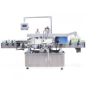 Cloth Tag Paging Labeling Machine